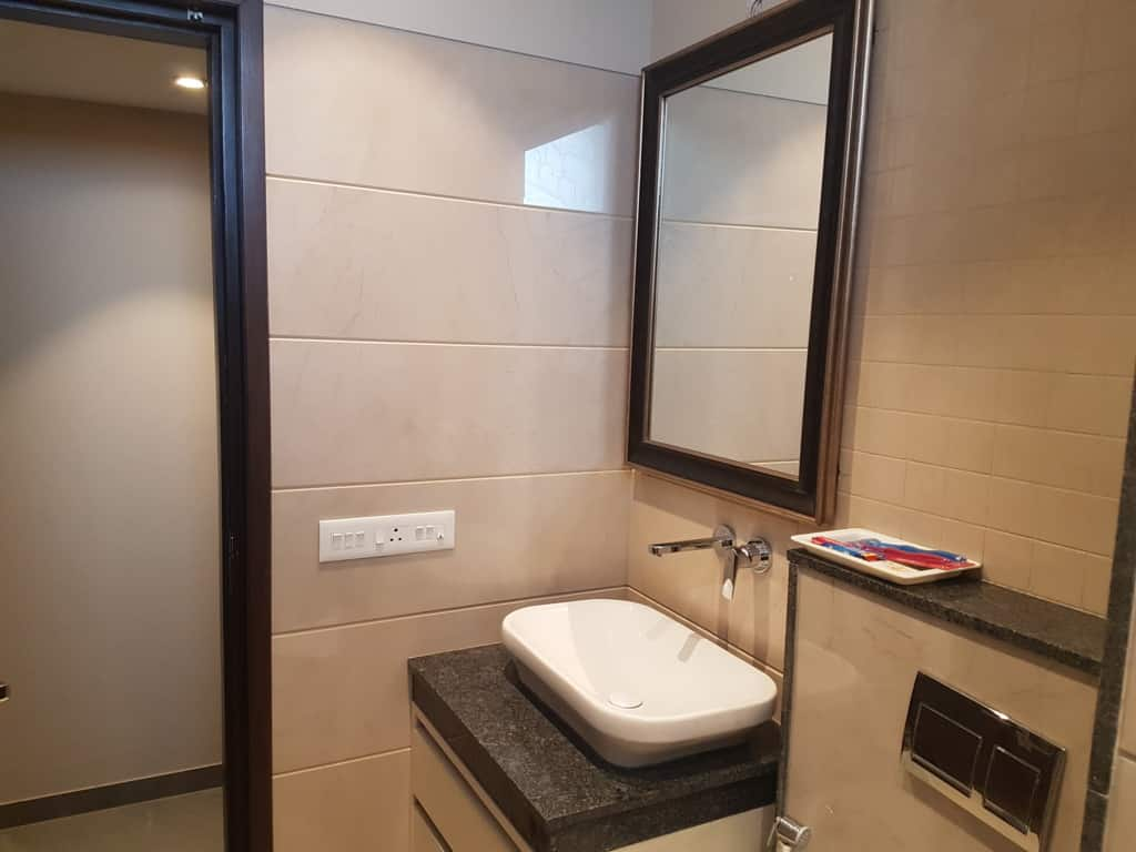 Bathroom of Hotels in Kasauli Regency