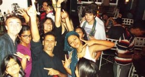 a Boutique Hotel in Kasauli Organizes Parties