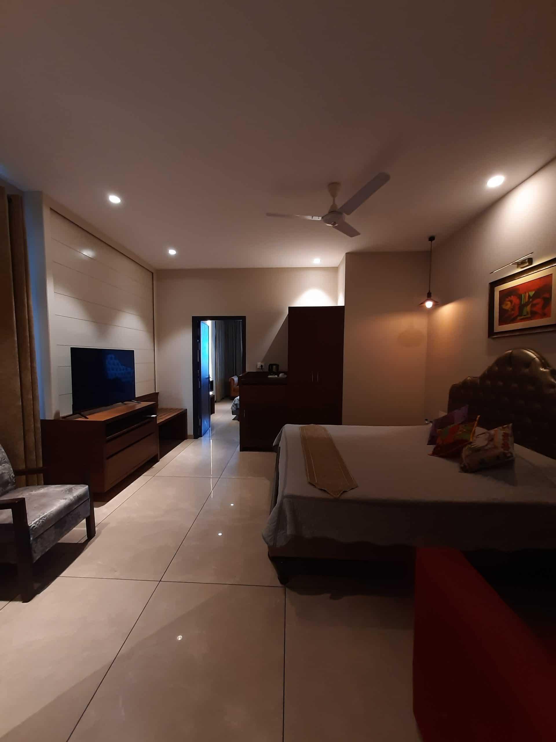 Luxury Room Accommodation
