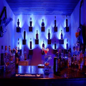 Hangout Bar old Pic - Hotel Kasauli Regency