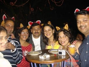 """Pussy Cat Night"" a Theme Party in Most Happening Bar in Himachal Pradesh"