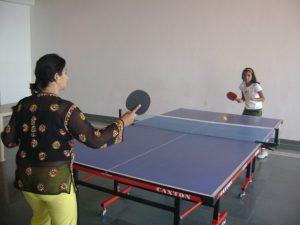 Table Tennis, TT Hangout Bar